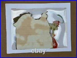 1973 ORIGINAL HAND-PAINTED PRODUCTION CEL from WALT DISNEY'S ANIMATED ROBIN HOOD