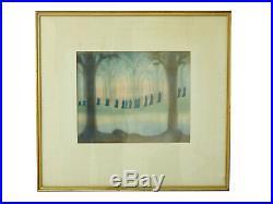 C. 1940 DISNEY FANTASIA Original Animation Production Cel Courvoisier Gallery