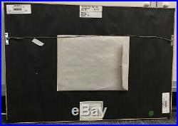 Disney Hercules Hand Painted Production Background With Presentation Cel Set Up
