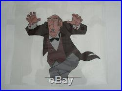 Disney Production Cel from The Aristocats 1970