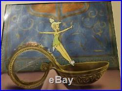 Disney Tinker Bell 1960's original ART CORNER production cel