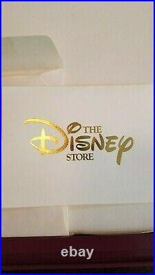 Disney's The Black Cauldron The Horned King Production Cel