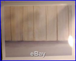 Lady Tramp Lady cel Art Corner Disney Original Production cel New Frame