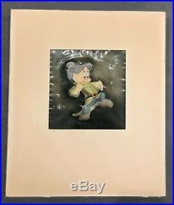 Original Production Cel from Walt Disney's Snow White 1937 DOPEY