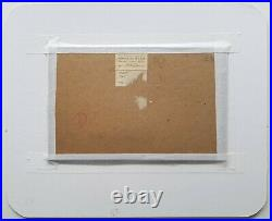 Two original production cels from Walt Disney's Snow White and the Seven Dwarfs